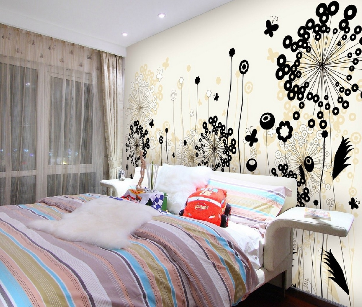 Favorite Wall Art For Teenage Girl Bedrooms – Interior Design Master Throughout Wall Art For Teenage Girl Bedrooms (View 6 of 15)