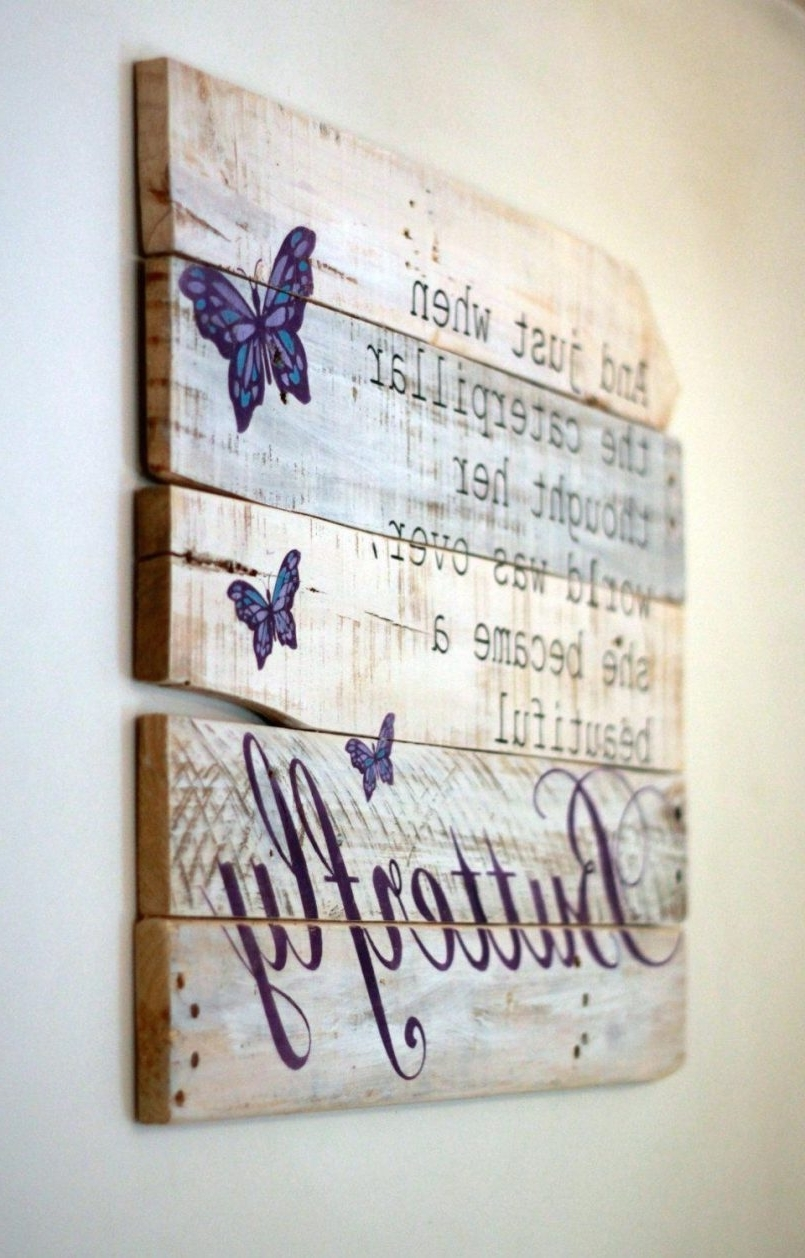 Favorite Wooden Wall Art Quotes For Colors : Articles With Wood Wall Art Sayings Tag: Wood Art Wall (View 5 of 15)
