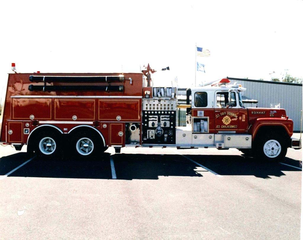 Firetruck Wall Decals – Gutesleben Regarding Best And Newest Fire Truck Wall Art (View 8 of 15)