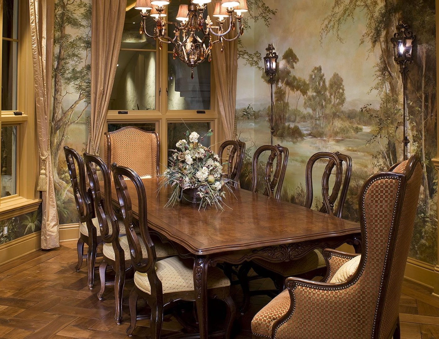Formal Dining Room Wall Decor Remarkable 13 Wall Art For A Formal In Well Known Formal Dining Room Wall Art (View 11 of 15)