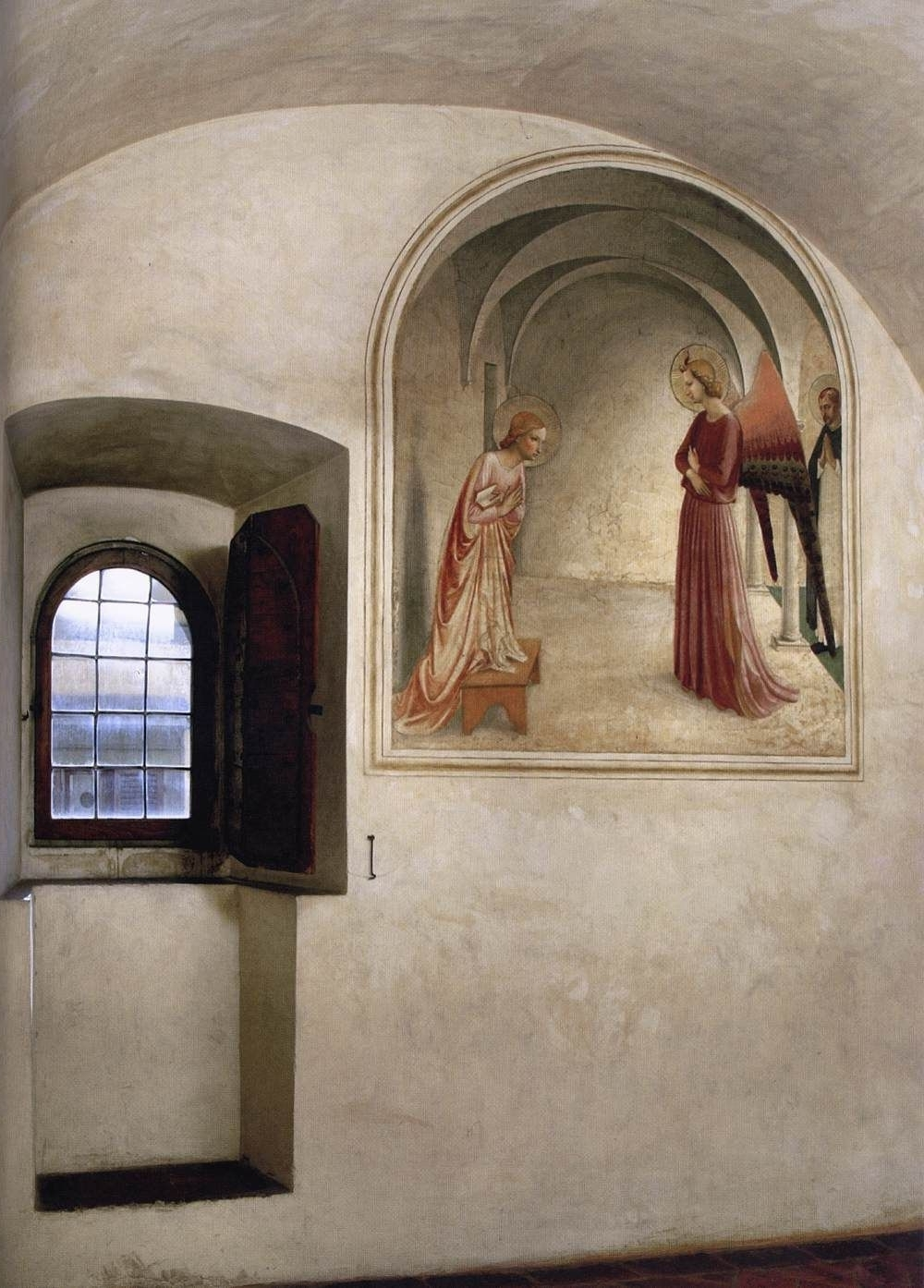 Fra Angelico/san Marco Monastery, Florence (View 11 of 15)