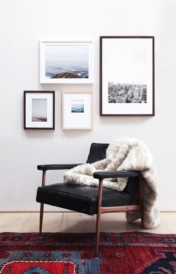 Frames On Wall, Framed Regarding Well Known Wall Art Sets For Living Room (View 8 of 15)