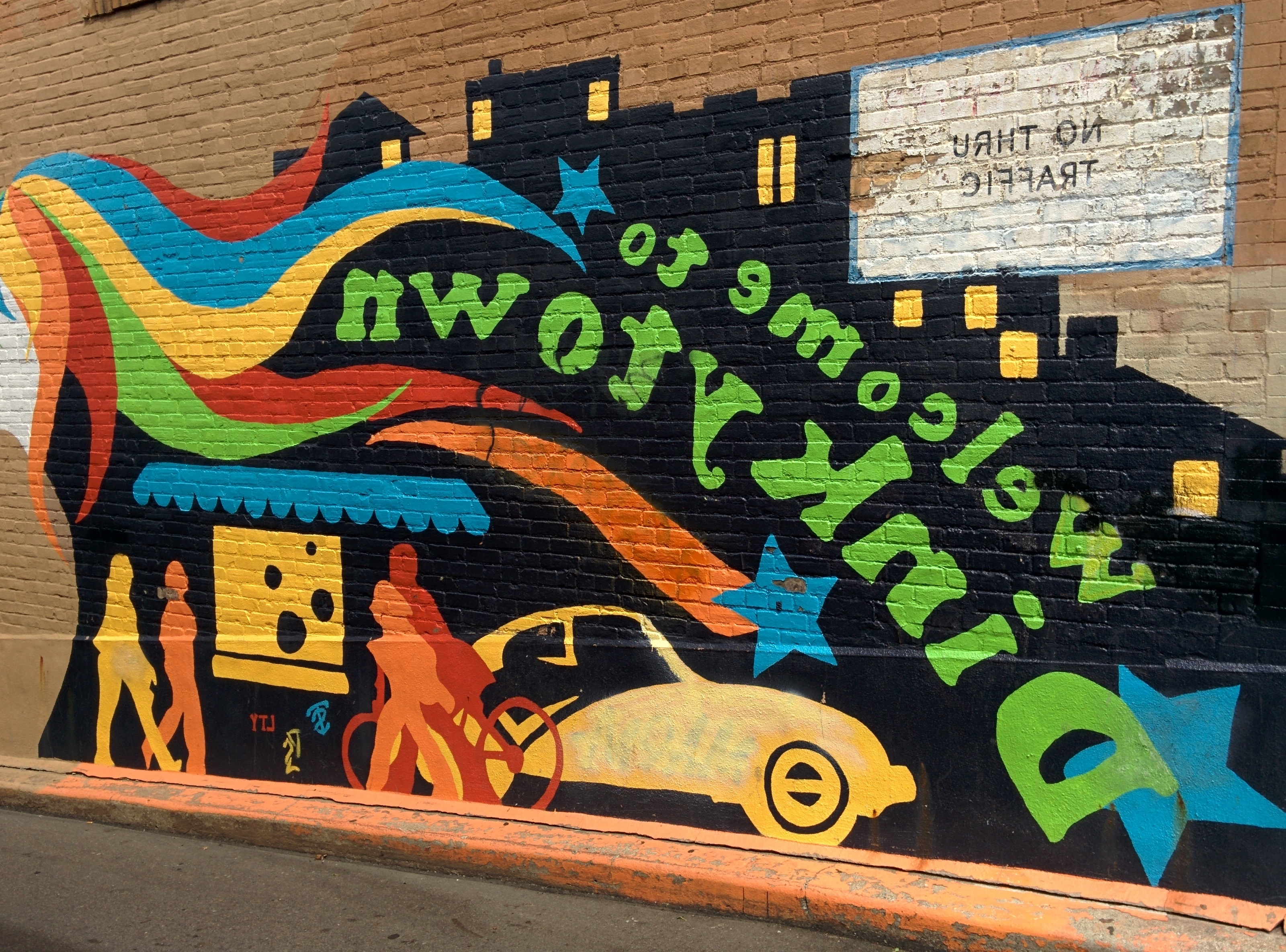 Free Images : Wall, Color, Graffiti, Street Art, Illustration Regarding Best And Newest Minneapolis Wall Art (View 3 of 15)