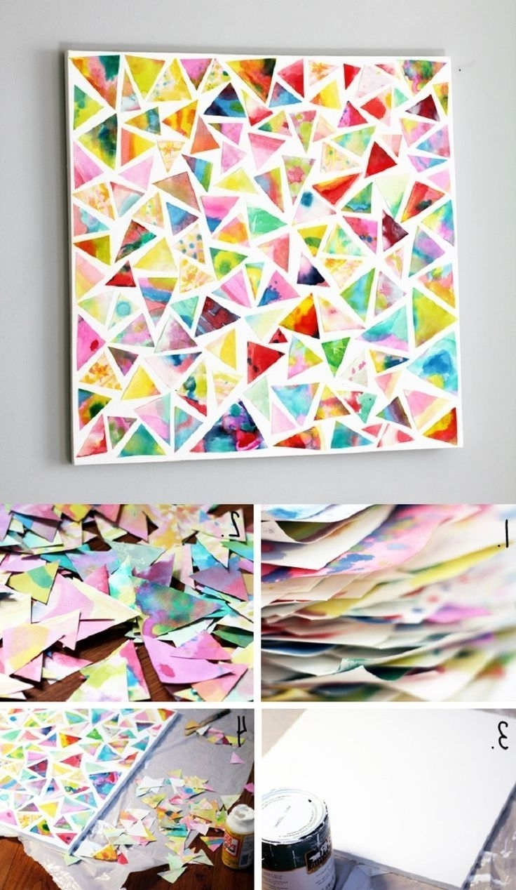 Glass Wall Artworks In Most Up To Date Wall Art (View 8 of 15)