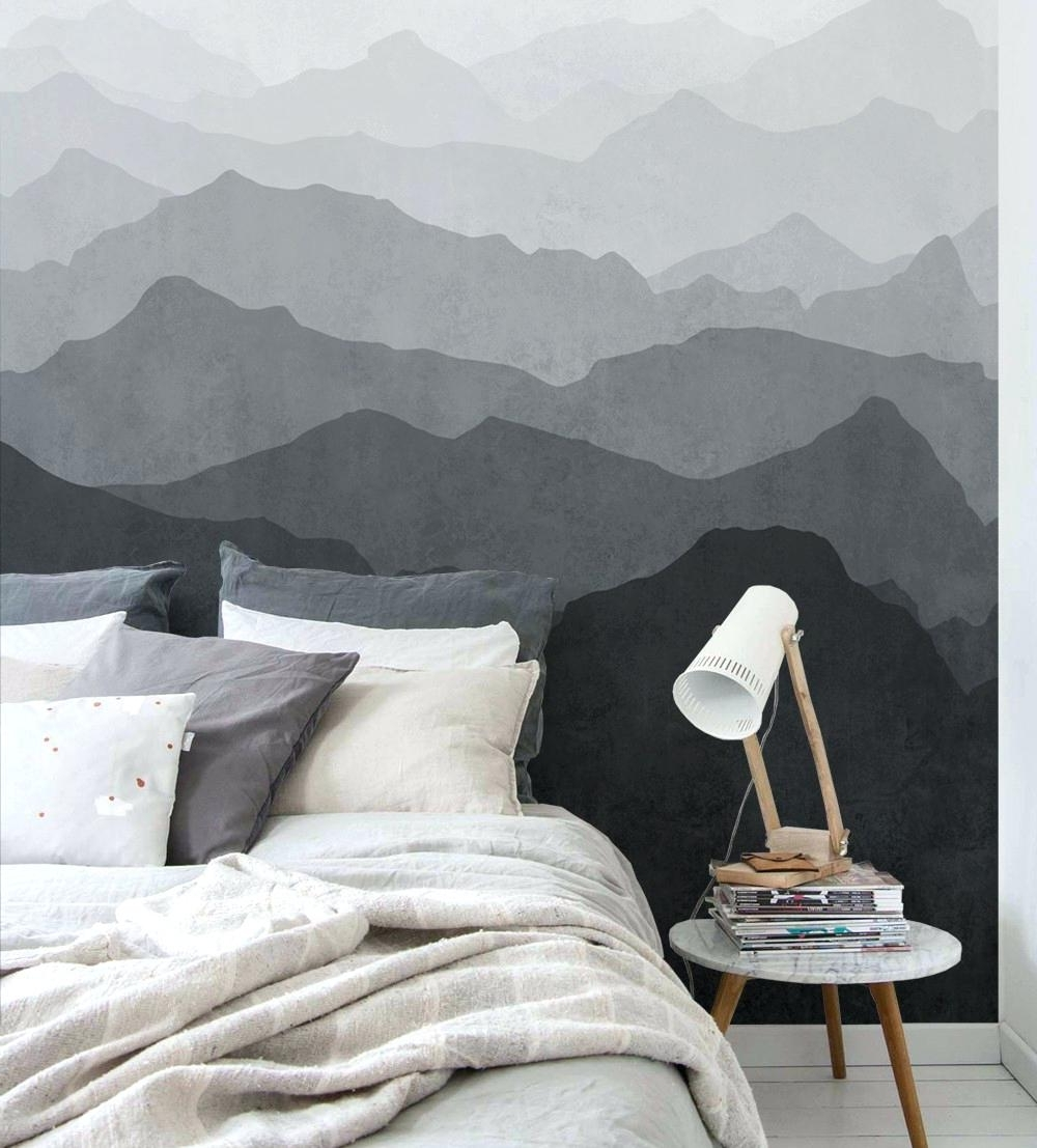 Gray And White Wall Art With Trendy Gray And White Wall Art Yellow Nursery Bathroom Canvas (View 10 of 15)