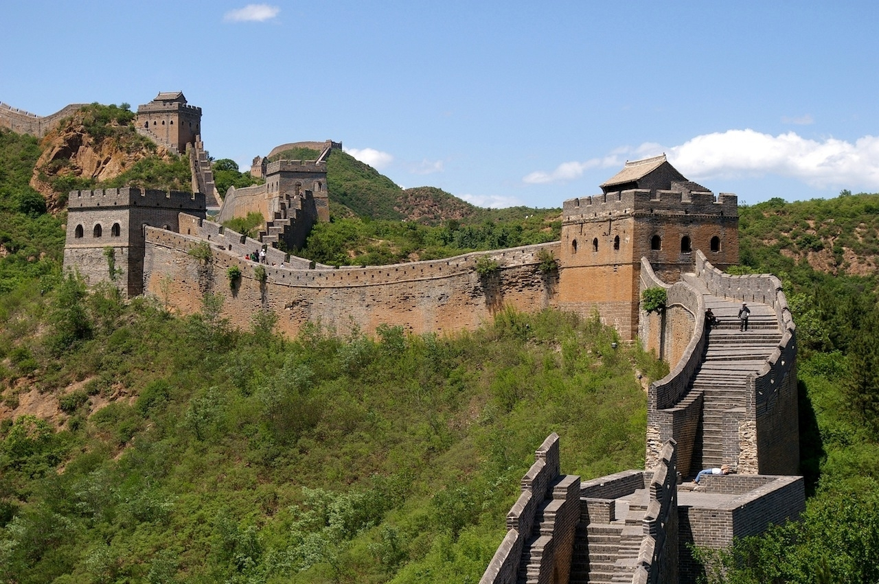 Great Wall Of China 3D Wall Art For Well Known The Great Wall Of China Is Falling Apart (Gallery 8 of 15)