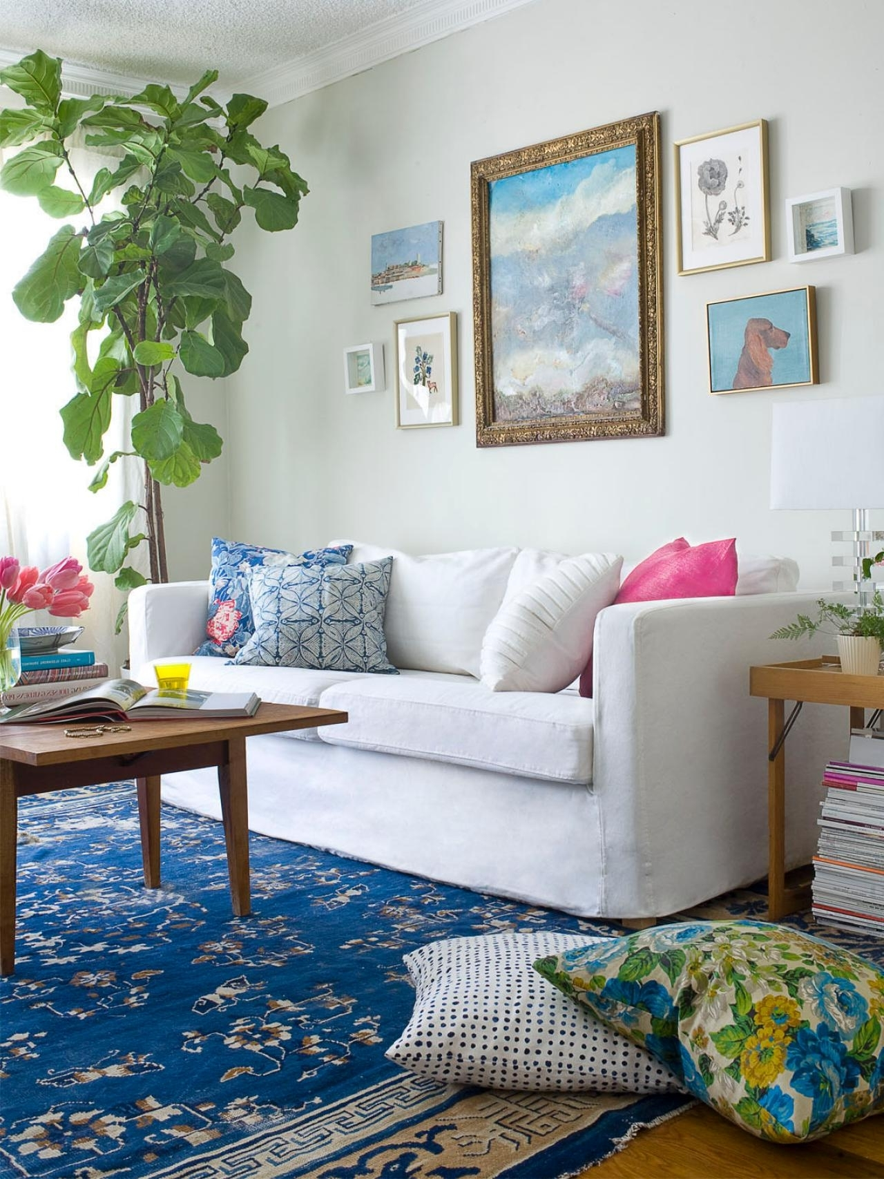 Hgtv's Decorating & Design Blog (View 6 of 15)