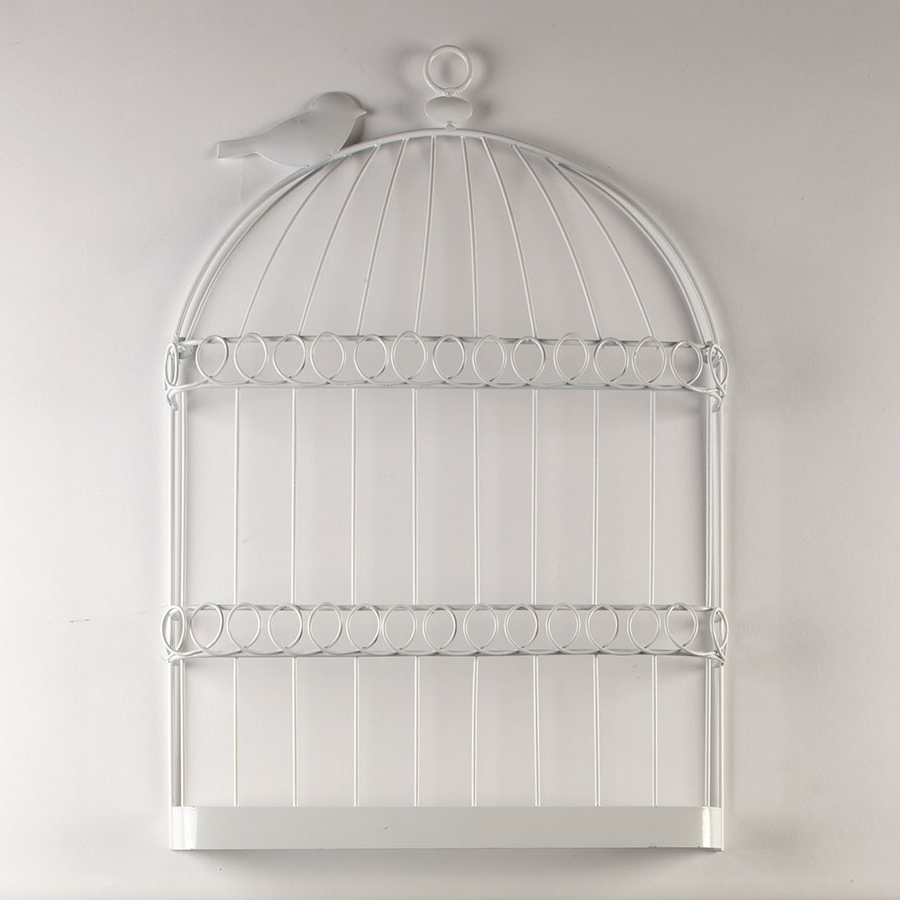 Home Decor And Design : Birdcage Wall (View 3 of 15)