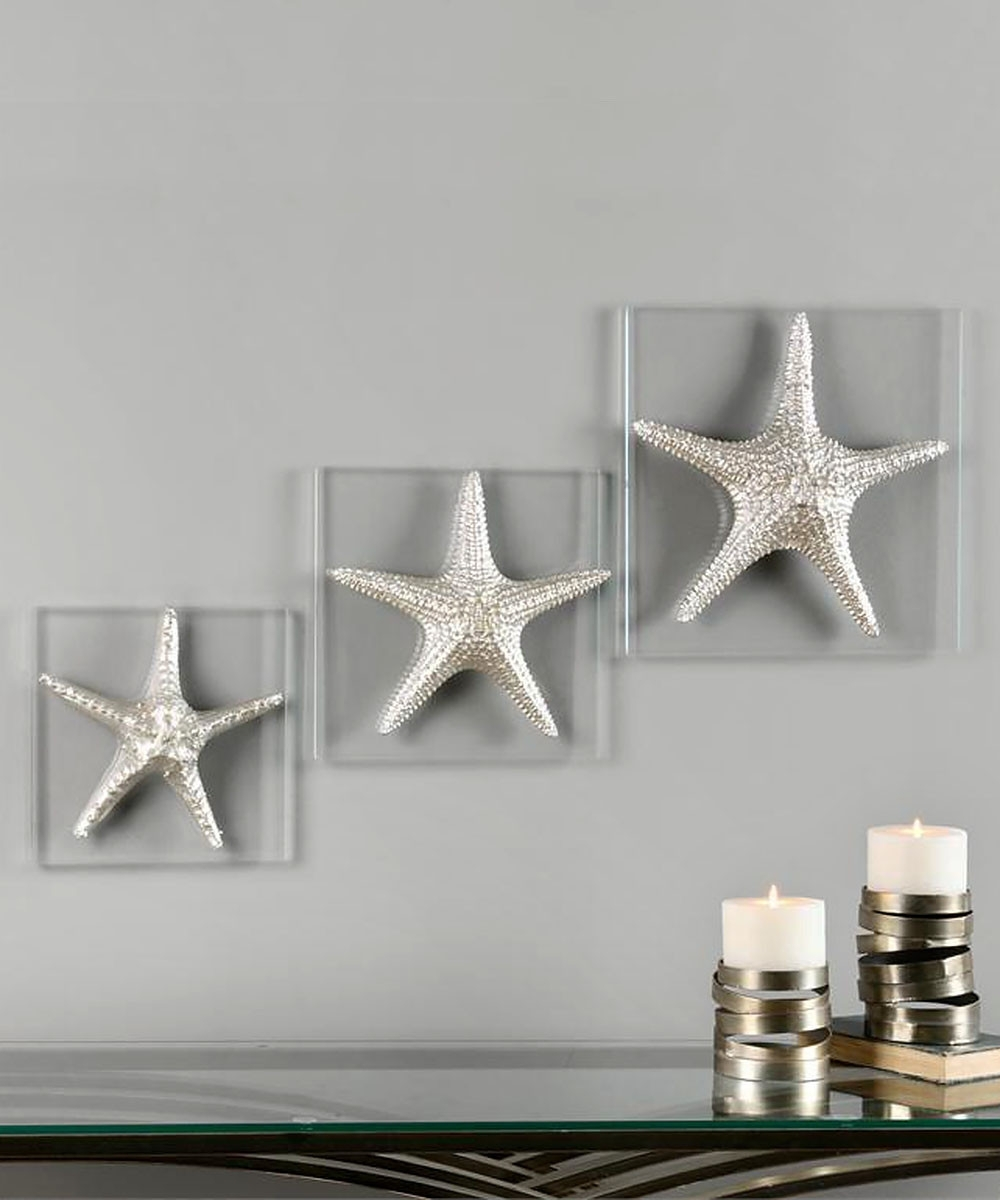 Home Design Ideas : How To Do Starfish Throughout Large Starfish Wall Decors (Gallery 2 of 15)