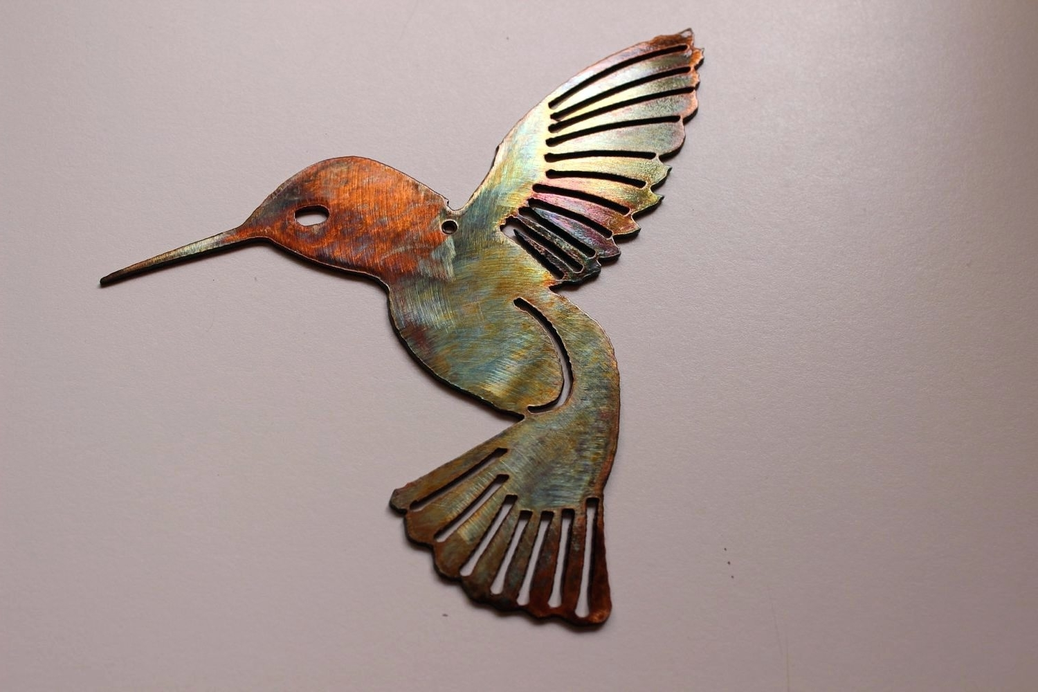 Hummingbird Metal Wall Art Pertaining To Widely Used Wall Arts ~ Home Goods Metal Wall Art Marshalls Home Goods Wall (View 6 of 15)