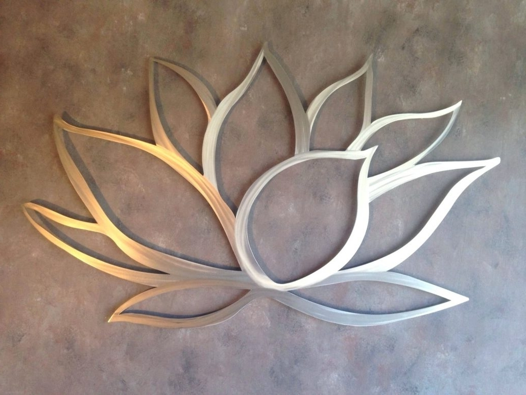 Inexpensive Metal Wall Art With Popular Decorations : Stunning Sheet Metal Wall Art 88 About Remodel (Gallery 8 of 15)