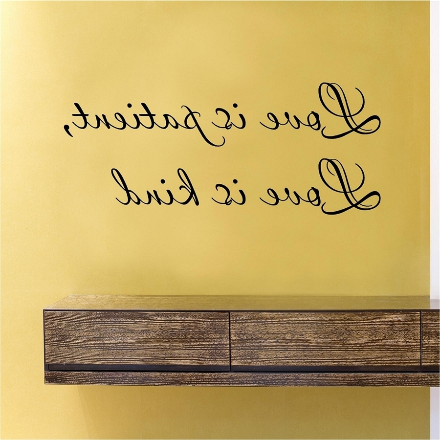 Attractive Live Laugh Love Wall Decor Frieze - Wall Art Collections ...
