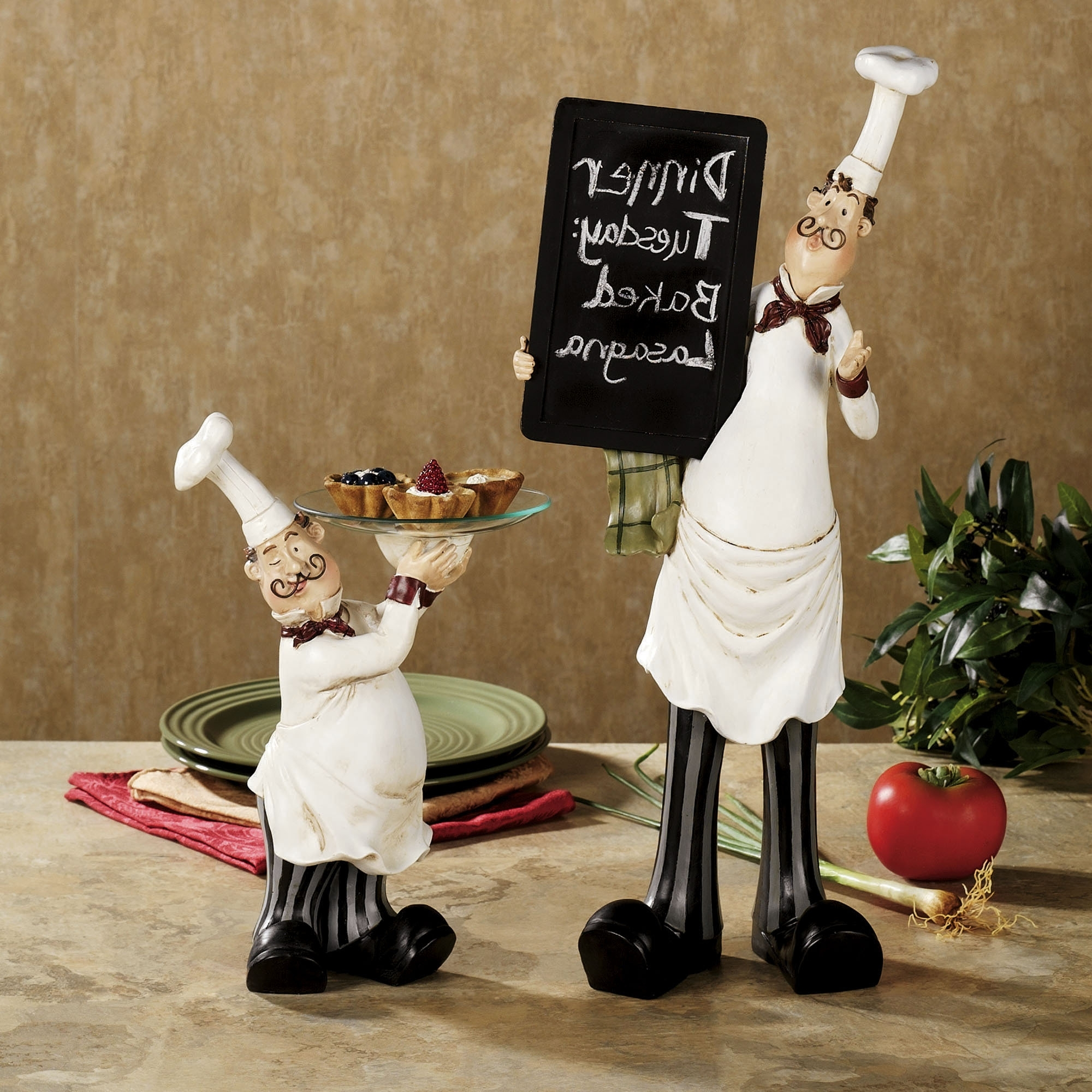 Italian Chef Wall Art Throughout Most Recently Released Chef Kitchen Decor – Free Online Home Decor – Techhungry (View 6 of 15)
