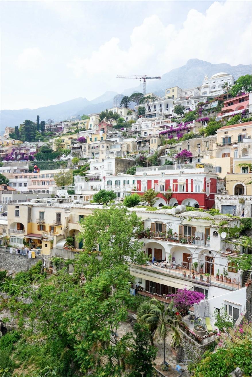 Italian Coast Wall Art For Favorite Positano Italy Photography Amalfi Coast Wall Art Prints (View 5 of 15)