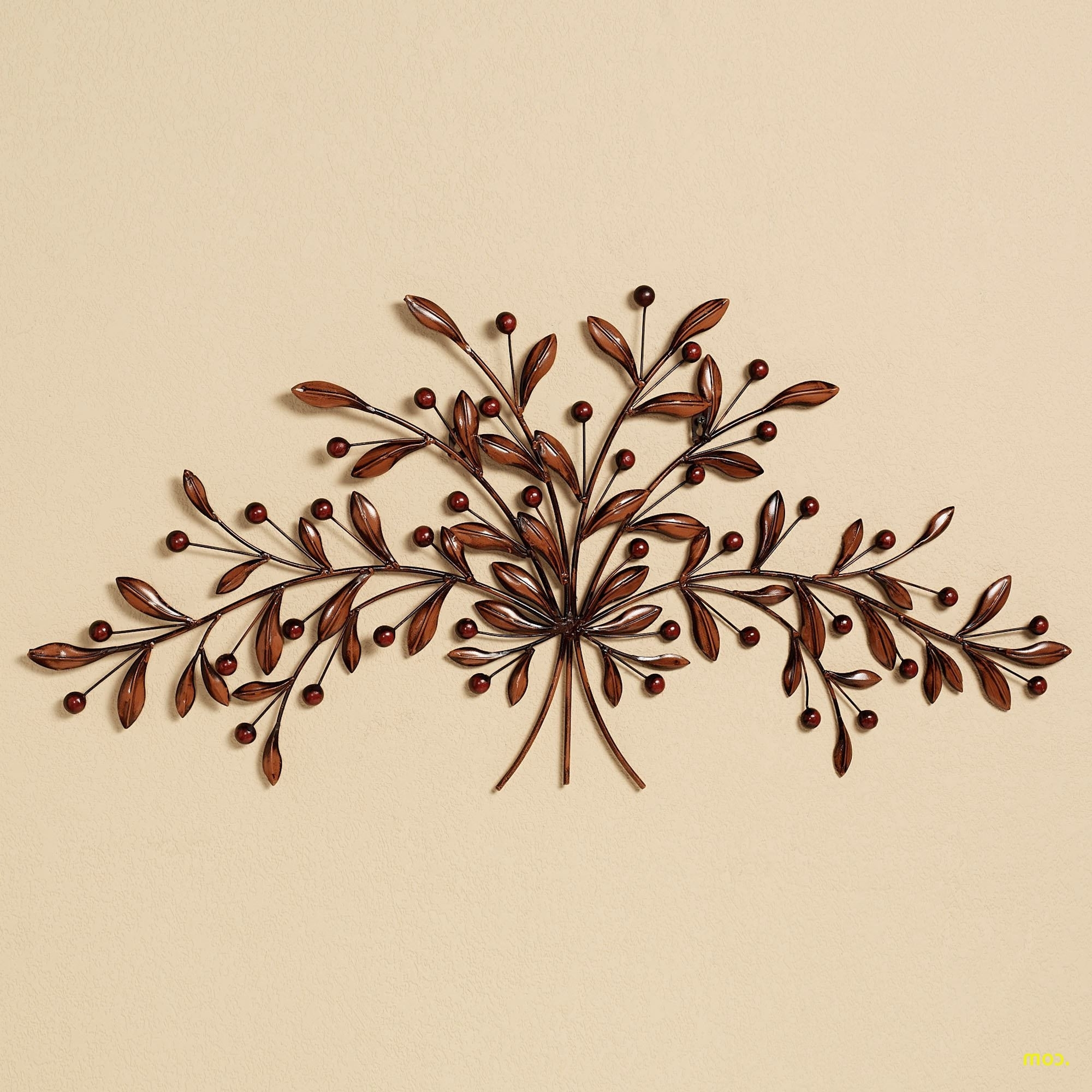 Italian Iron Wall Art For Most Up To Date Furniture : Marvelous Curved Metal Wall Art Elegant Tuscan Italian (View 5 of 15)
