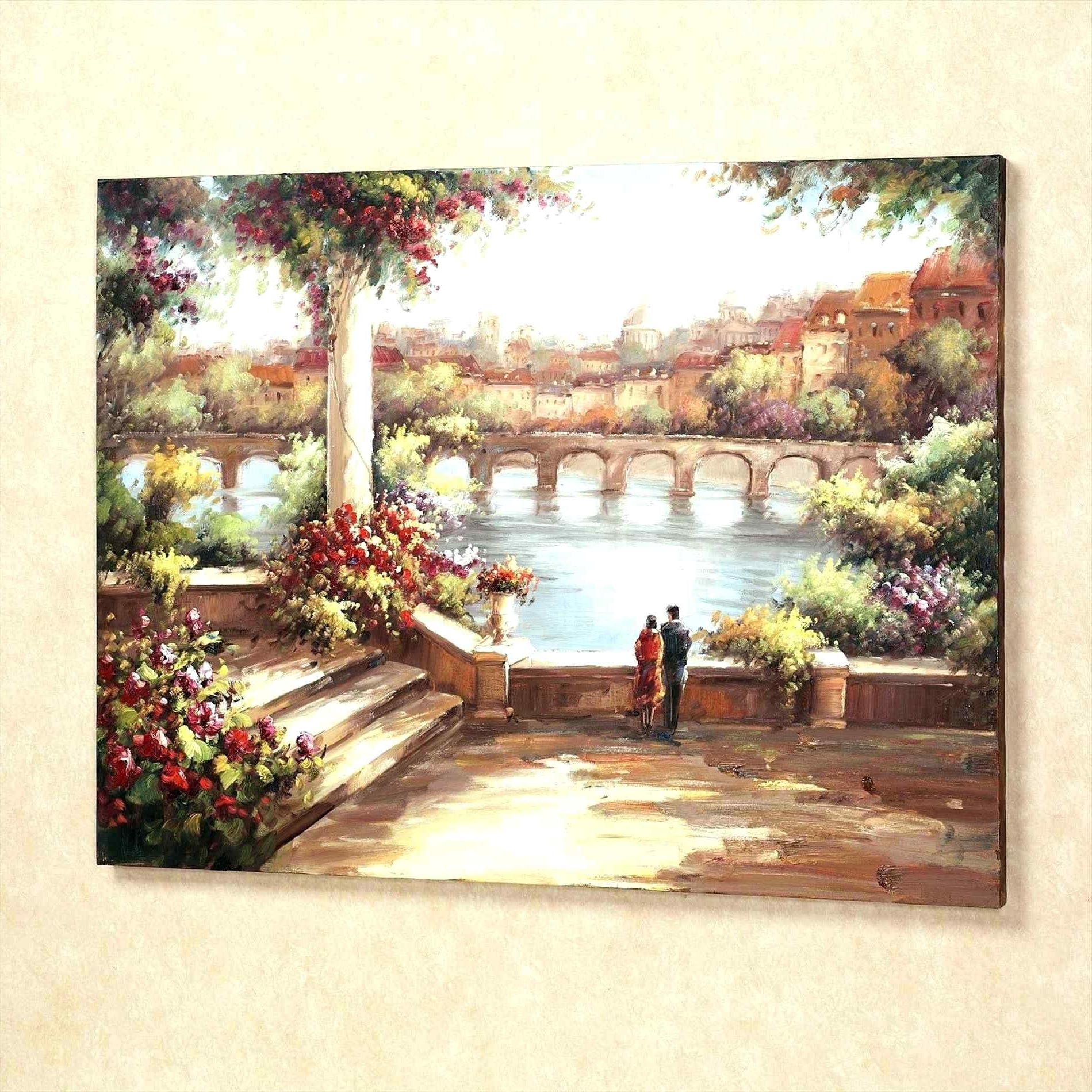 Italian Wall Art Stickers With Regard To Popular Wall Arts: Italian Wall Art. Italian Wall Art Decor (View 8 of 15)