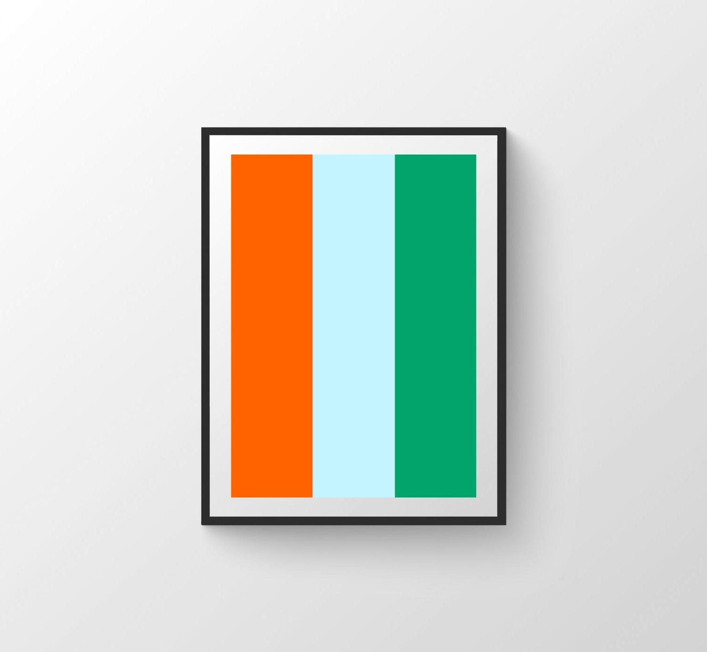 Italy Wall Art Italian Prints Italian Flag Flag Of Italy Within Well Known Italian Flag Wall Art (Gallery 2 of 15)