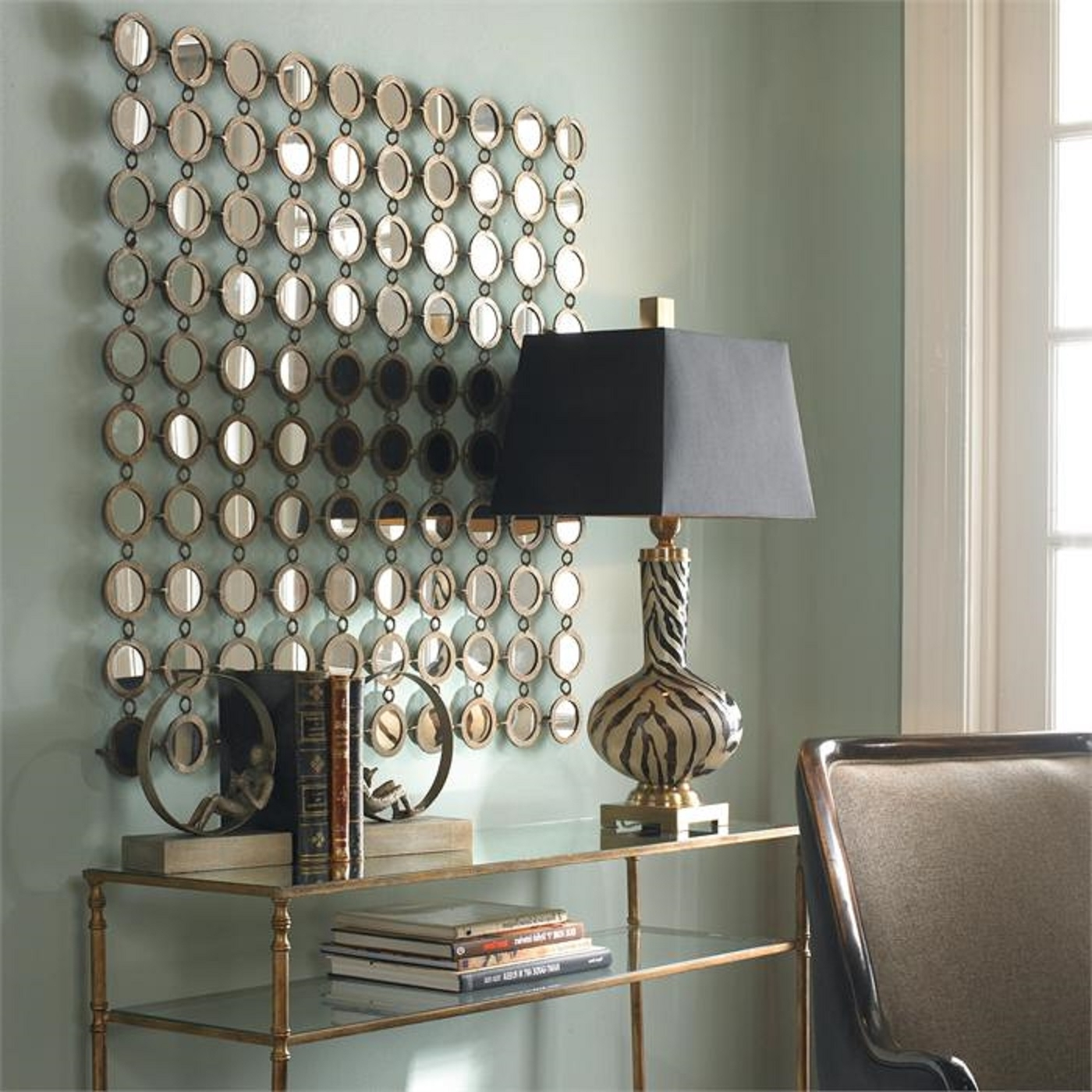 Jeffsbakery Basement & Mattress Pertaining To Recent Contemporary Mirror Wall Art (View 7 of 15)