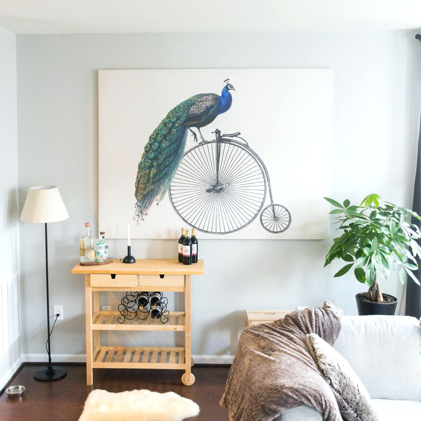 Jeweled Peacock Wall Art With Regard To 2017 Wall Arts ~ Peacock Wall Art Pier 1 Peacock Metal Wall Art Plaque (View 5 of 15)