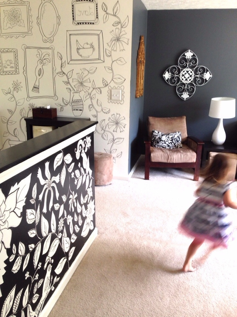 Kelly Gene With Favorite Sharpie Wall Art (View 11 of 15)