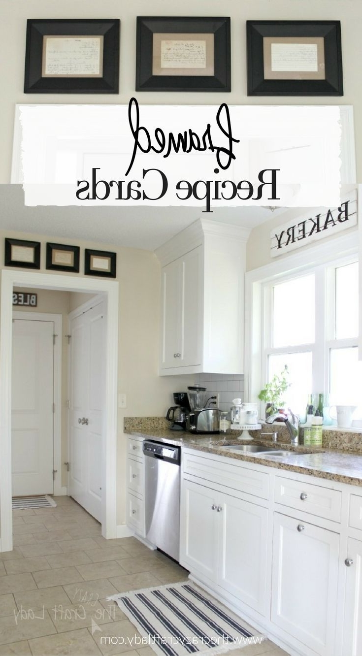 Kitchen Design : Large Wall Art Cheap Large Wall Decor Ideas For Intended For Most Popular Large Wall Art For Kitchen (Gallery 10 of 15)