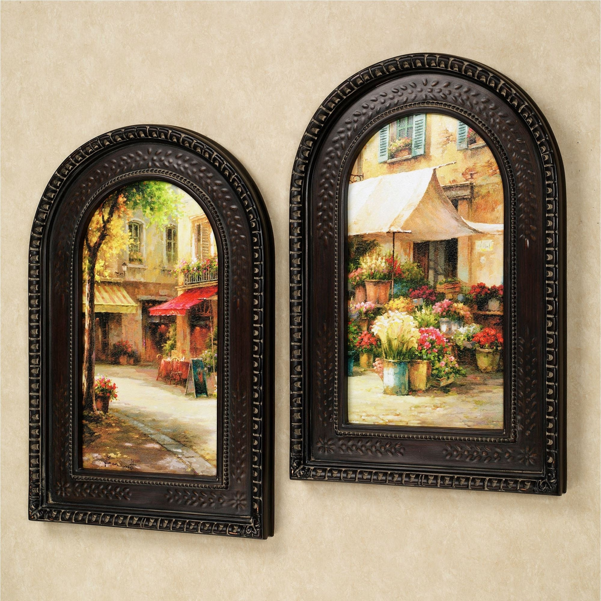 Kitchen Wall Art Sets In Trendy Kitchen Wall Art Sets (View 4 of 15)