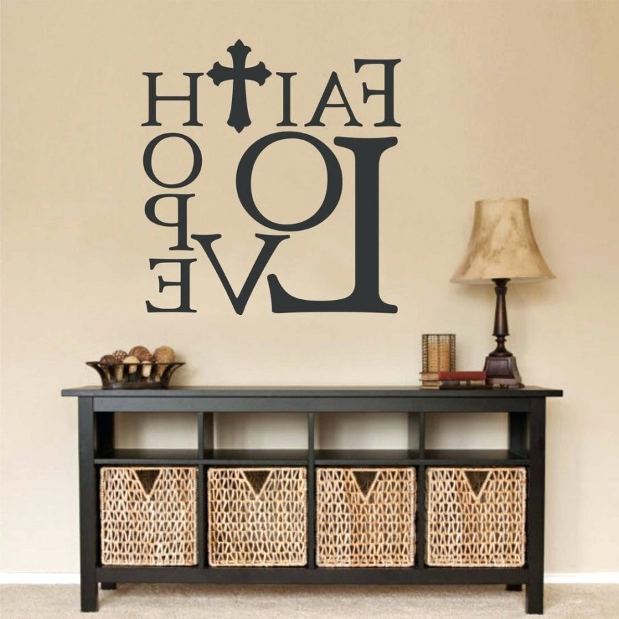 Large Christian Wall Art Inside 2018 Wall Arts ~ Christian Canvas Wall Art Uk Religious Wall Art For (View 9 of 15)
