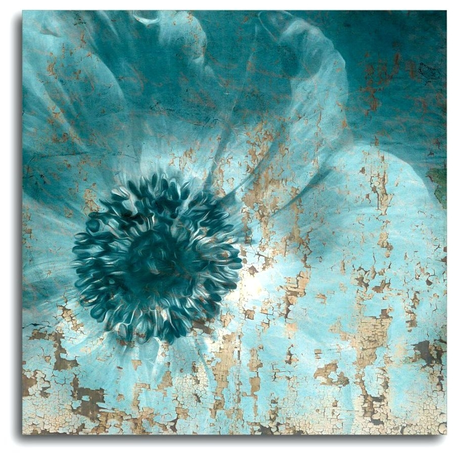 Large Teal Wall Art Pertaining To Well Liked Wall Arts ~ Extra Large Teal Wall Art Large Teal Wall Art Large (View 9 of 15)