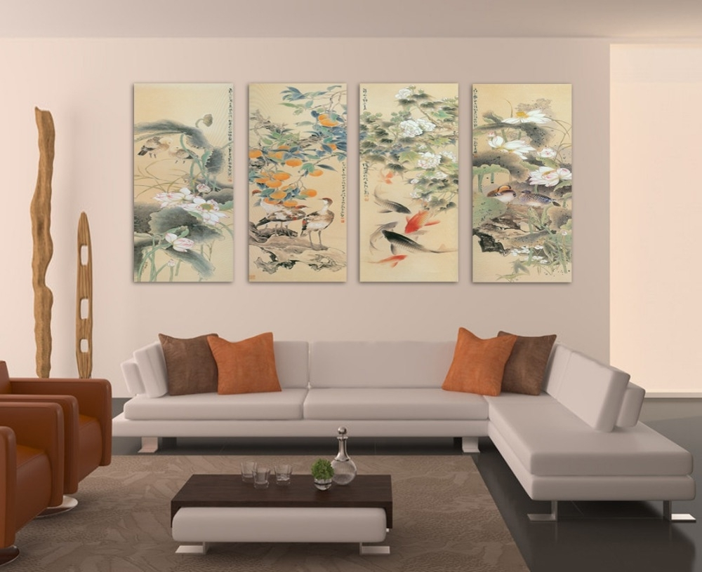Large Wall Art Canvas In Genial Amber Ascension Xl Extra Large Intended For Best And Newest Cheap Modern Wall Art (View 7 of 15)