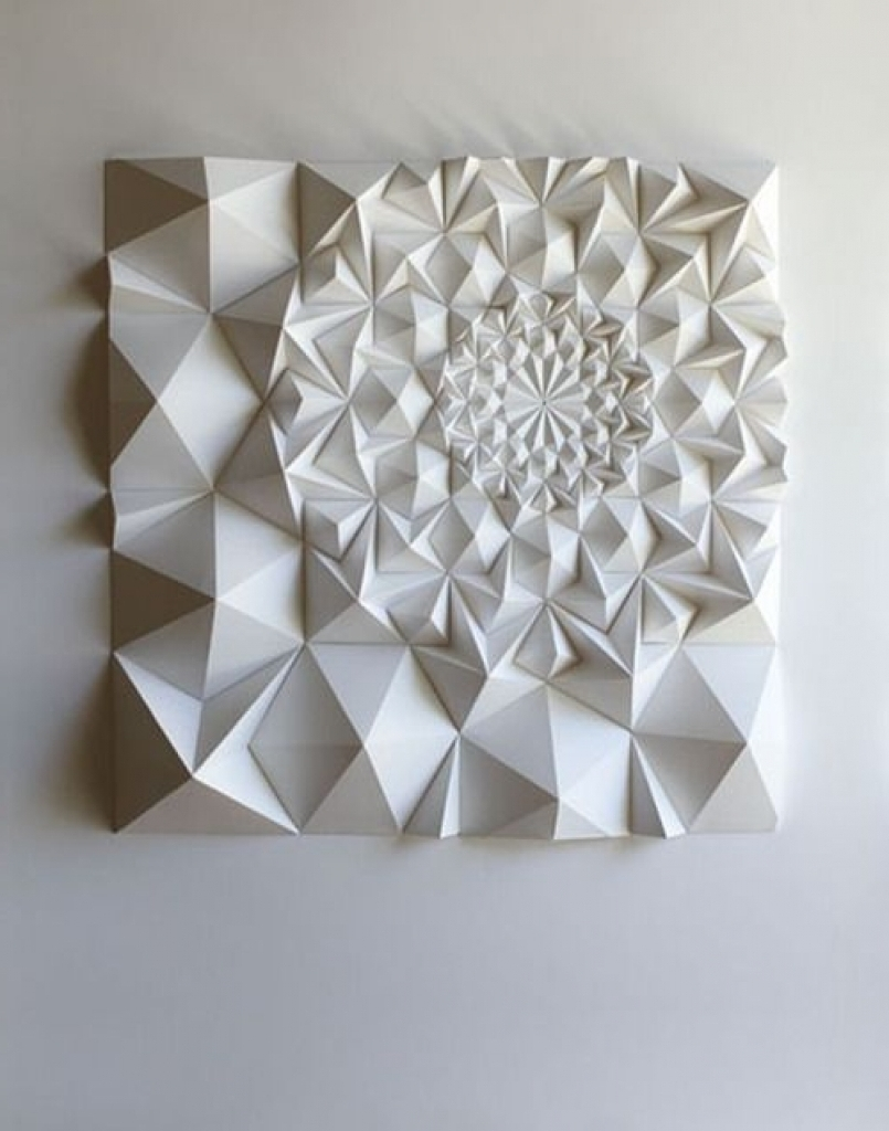 Latest 3D Printed Wall Art 1000 Images About Furniture 3D Print On With Regard To 3D Printed Wall Art (View 11 of 15)