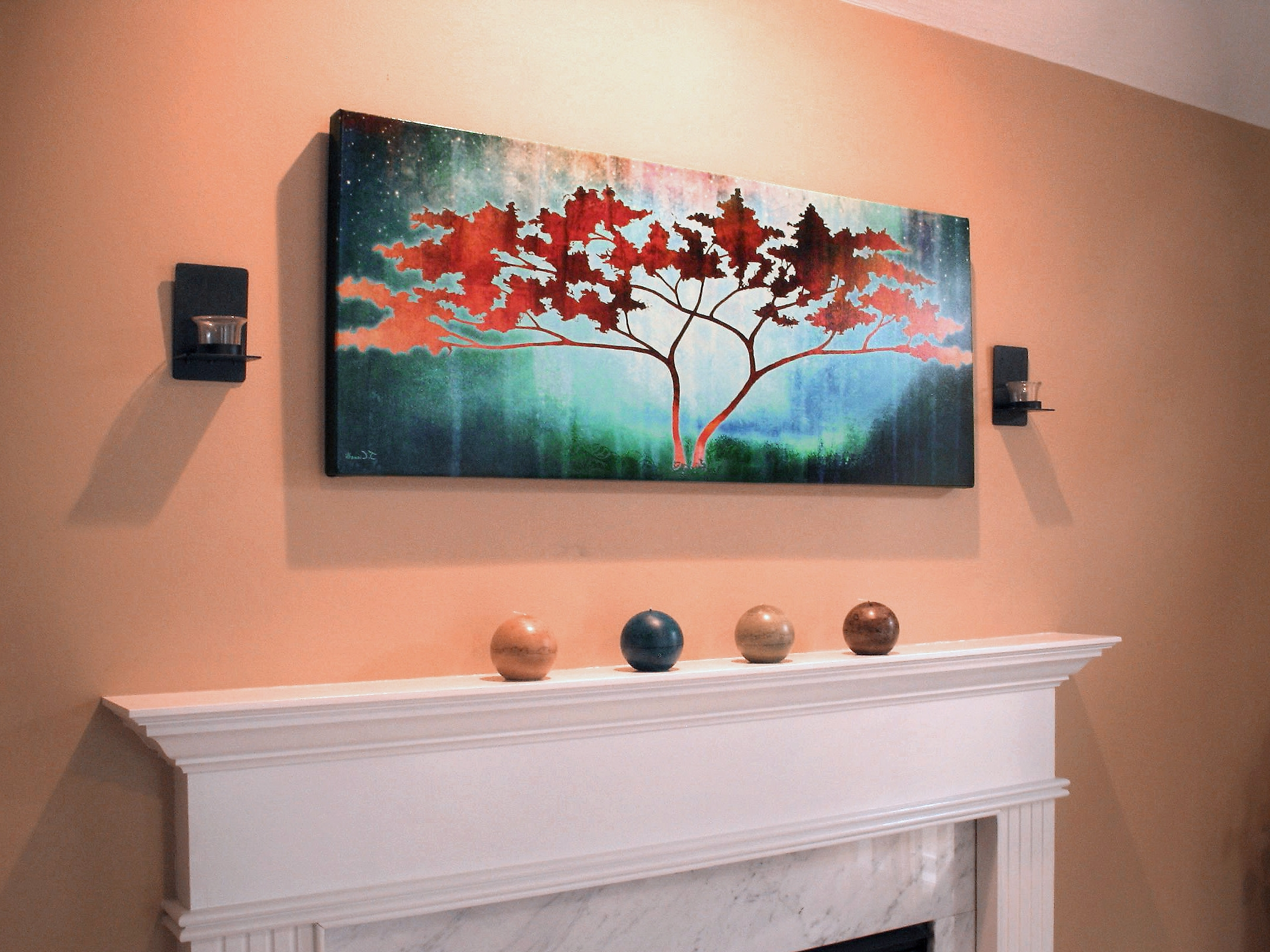 Latest Abstract Canvas Art Archives – Cianelli Studios Art Blog Pertaining To Giant Abstract Wall Art (Gallery 13 of 15)