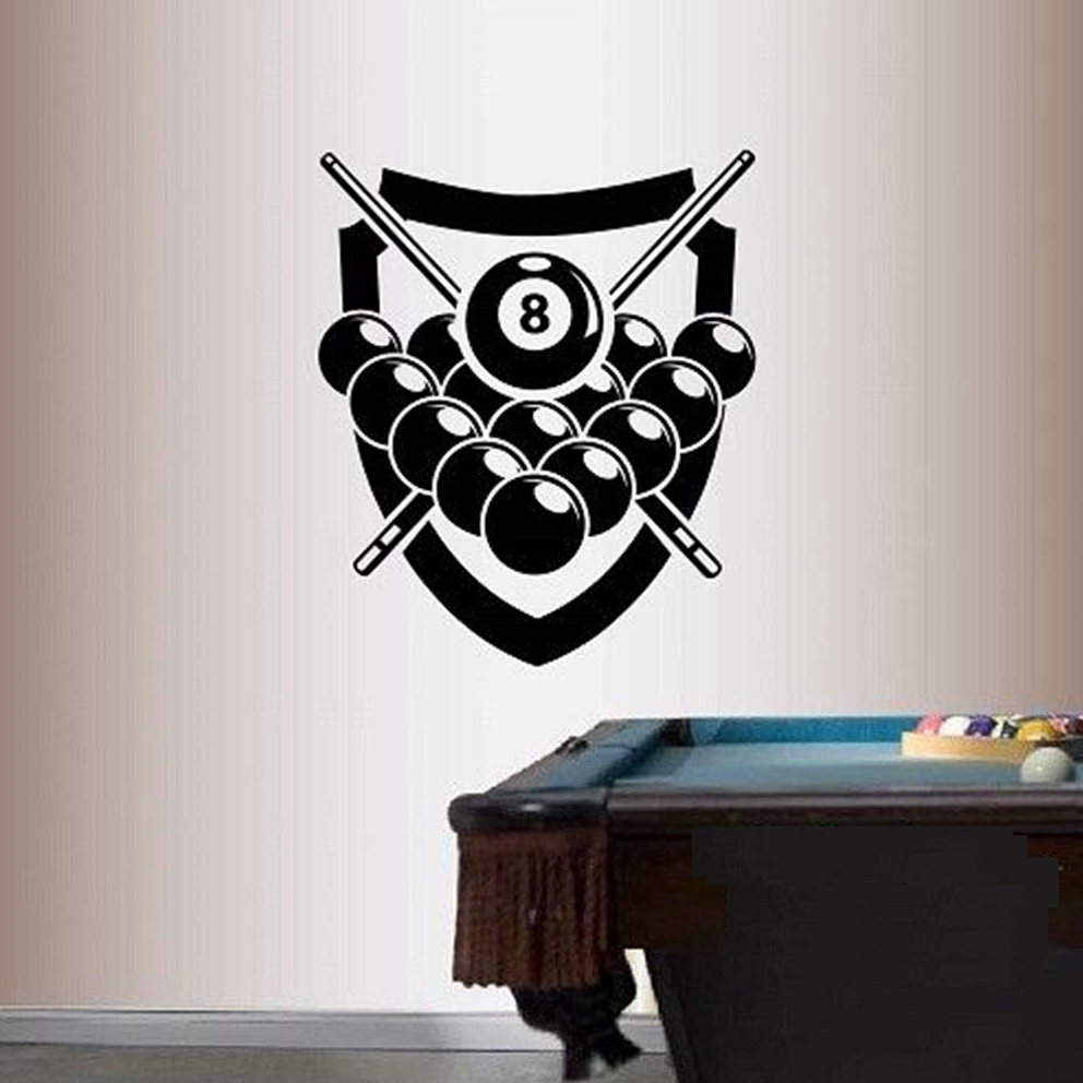 Latest Buy Billiards Wall Art And Get Free Shipping On Aliexpress With Billiard Wall Art (View 9 of 15)