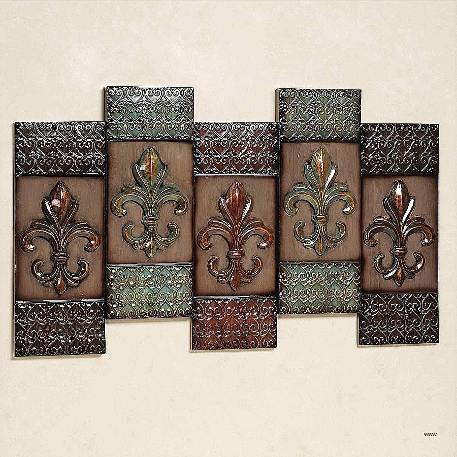 Latest Framed African American Wall Art Pertaining To Framed African American Wall Art Lovely Metal Fleur De Lis Wall (View 11 of 15)