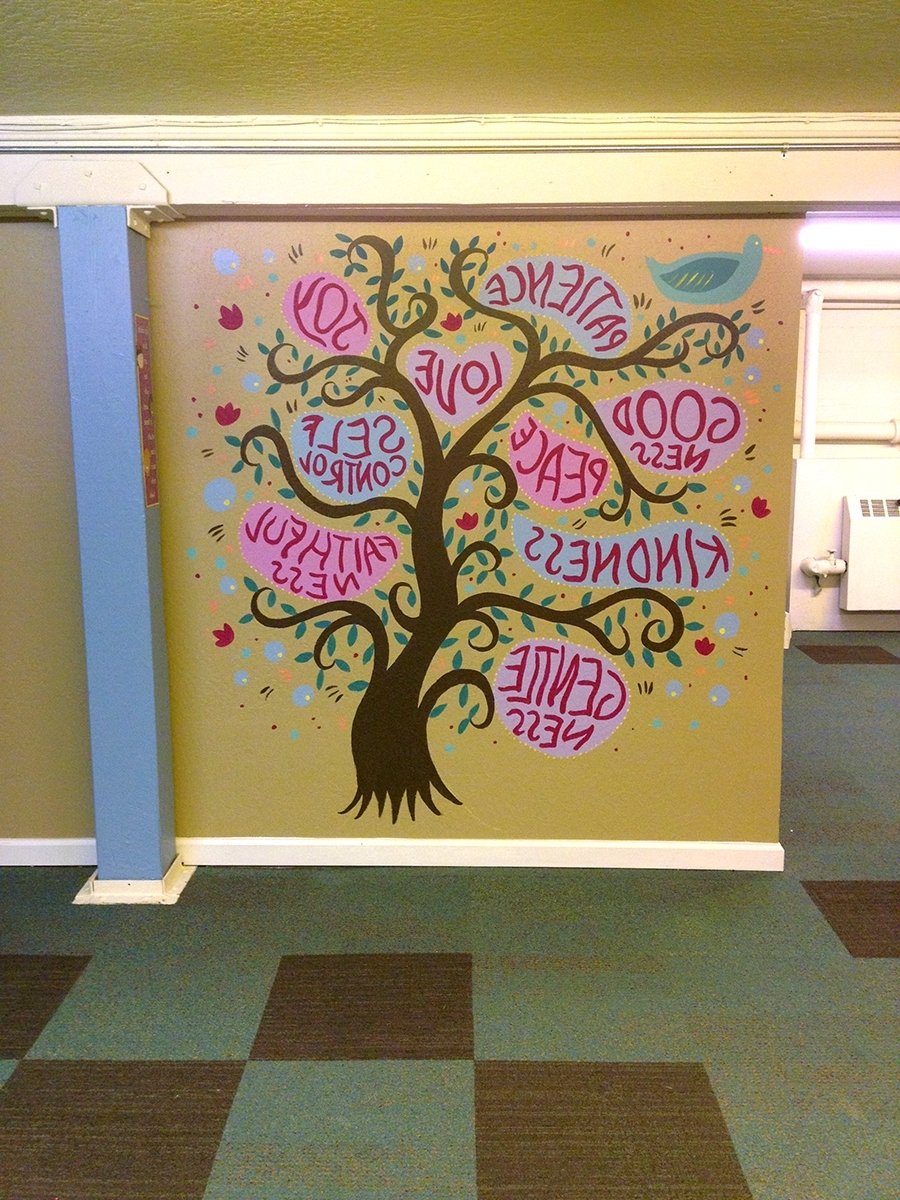 Latest Fruit Of The Spirit Wall Art In Fruit Of The Spirit (View 14 of 15)
