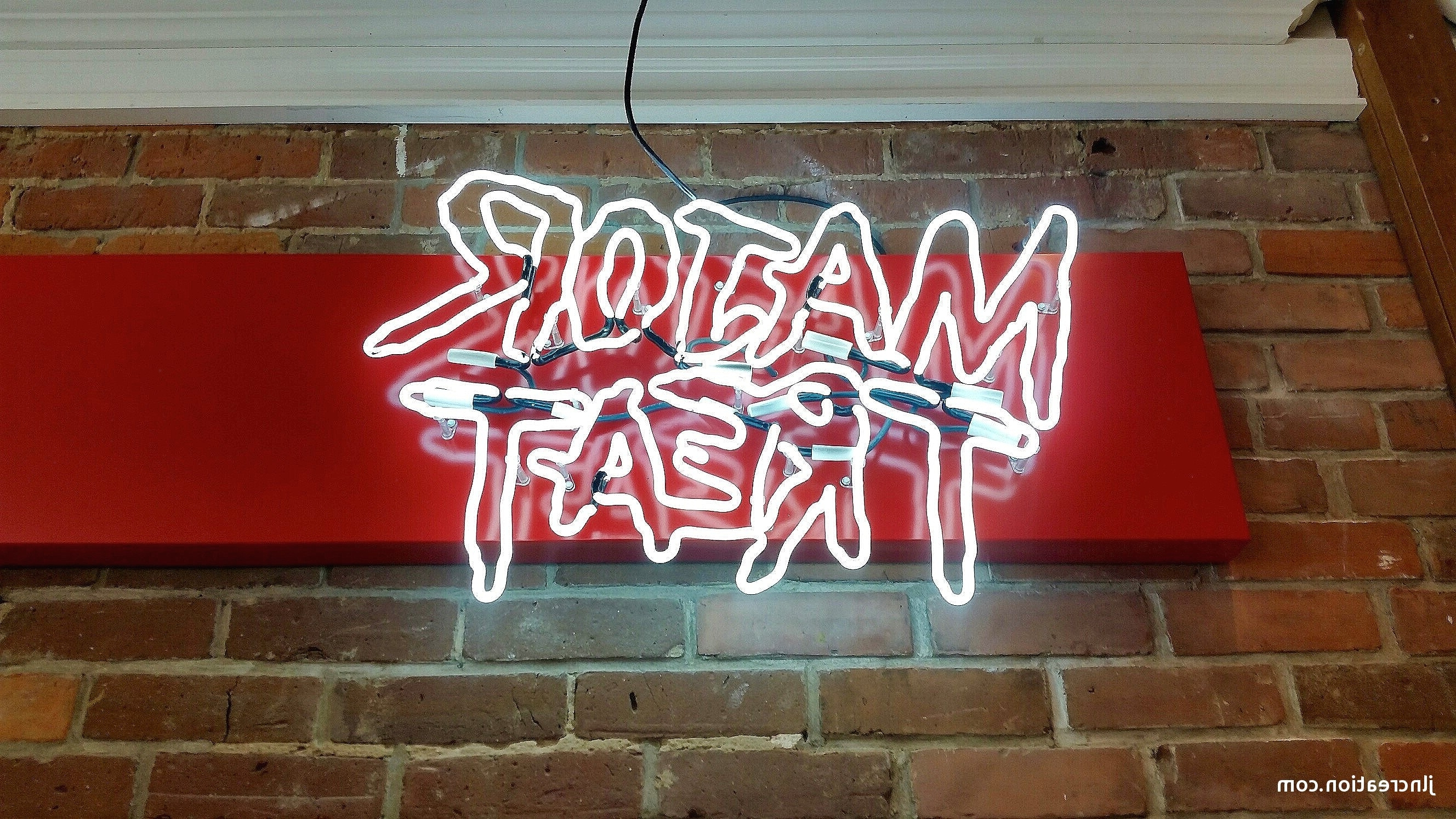 Latest Picture 3 Of 40 – Neon Light Wall Art Lovely Neon Signs Making A Intended For Neon Light Wall Art (View 10 of 15)