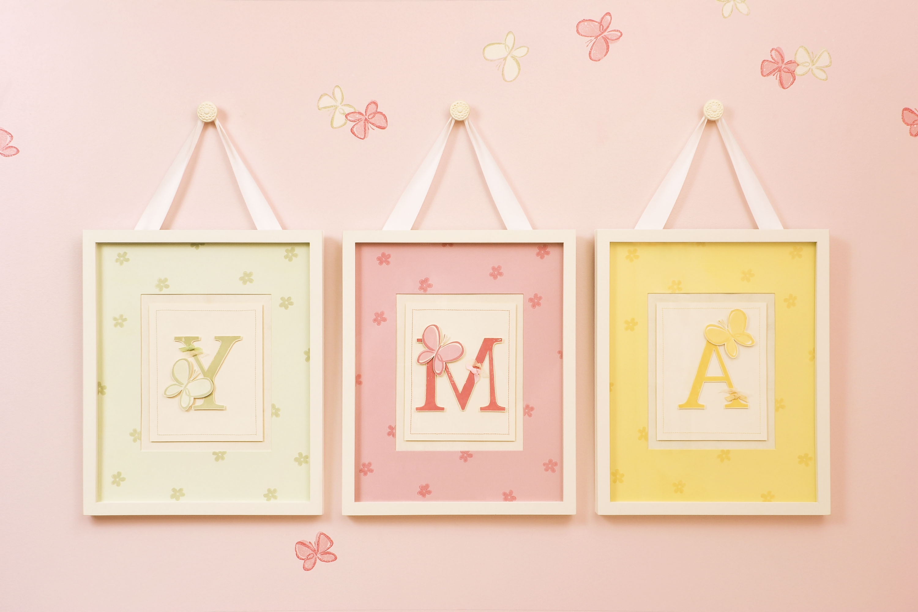 Latest Stampin' Up! Wall Art Within Baby Wall Art (View 8 of 15)