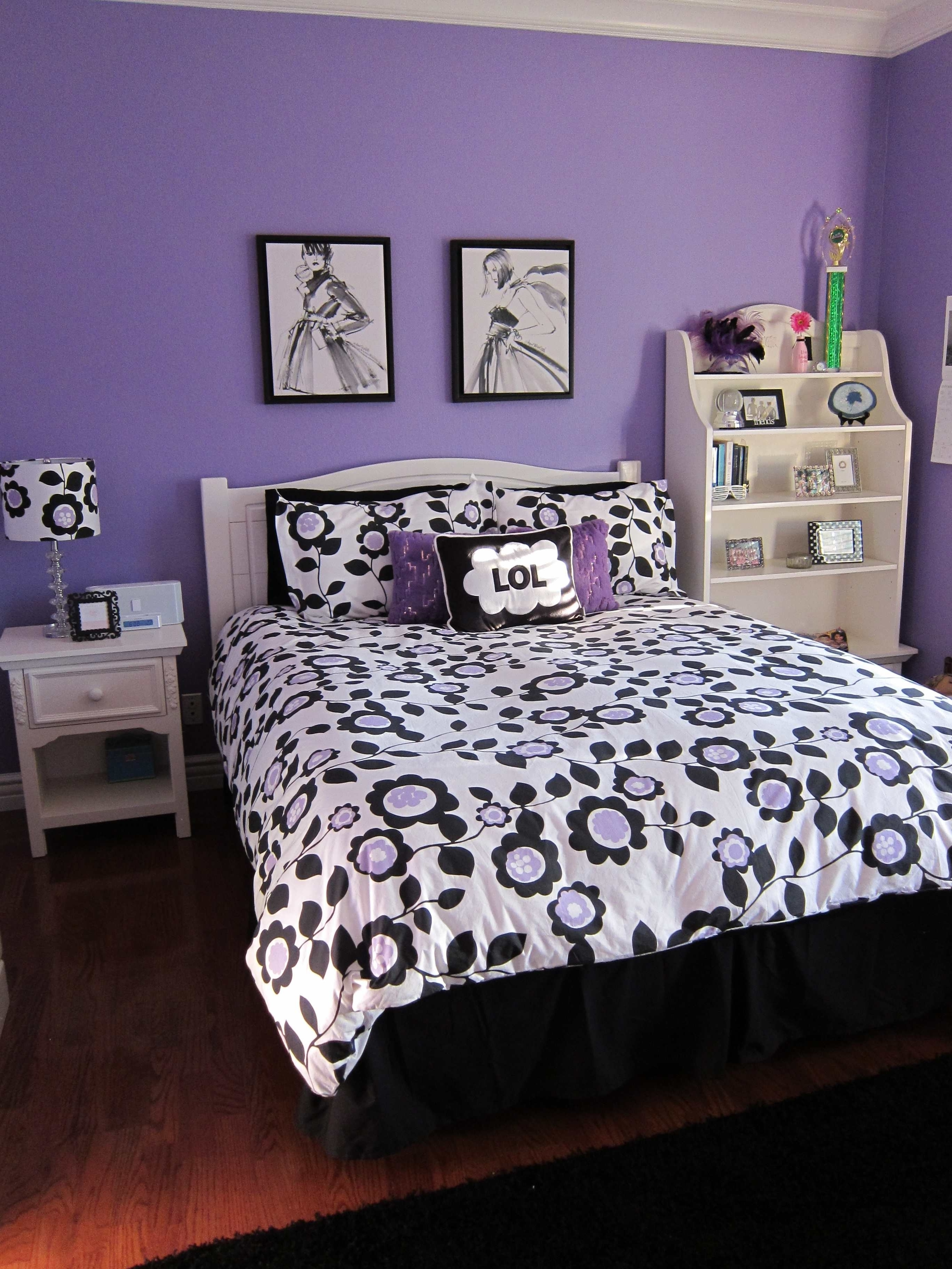 Latest Teenage Wall Art Pertaining To Teens Room Teen Decorating Ideas For Beautify With Inspirations (View 4 of 15)