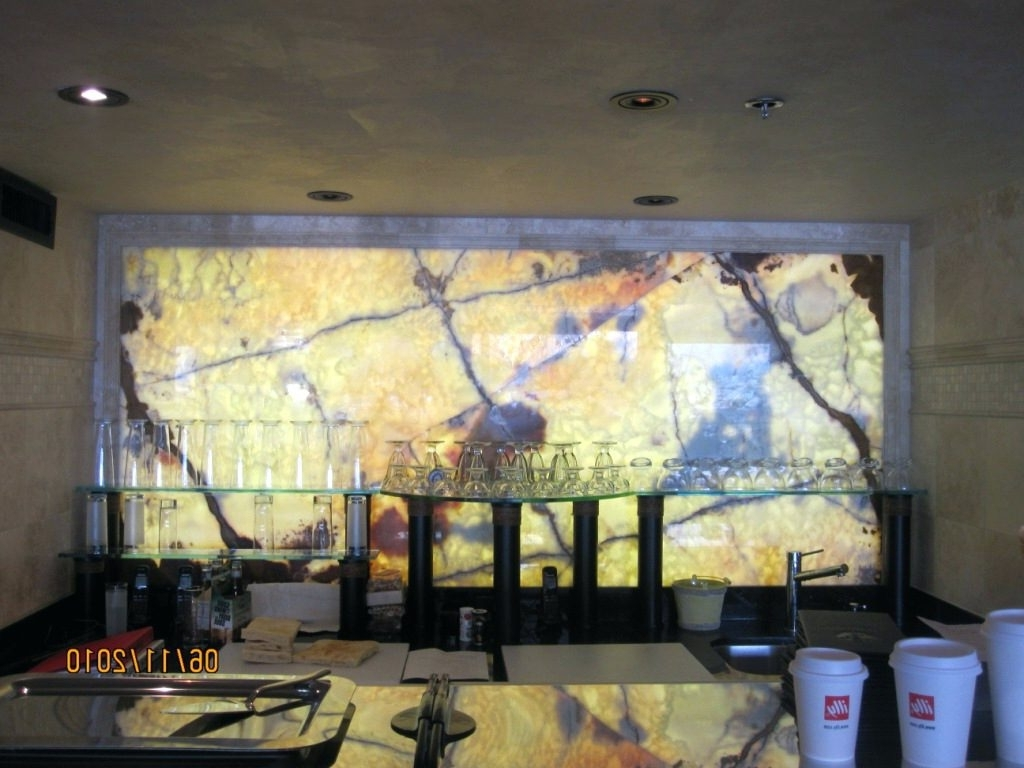 Latest Wall Arts ~ Backlit Glass Wall Art Backlit Wall Art Diy Backlit Throughout Backlit Wall Art (View 8 of 15)