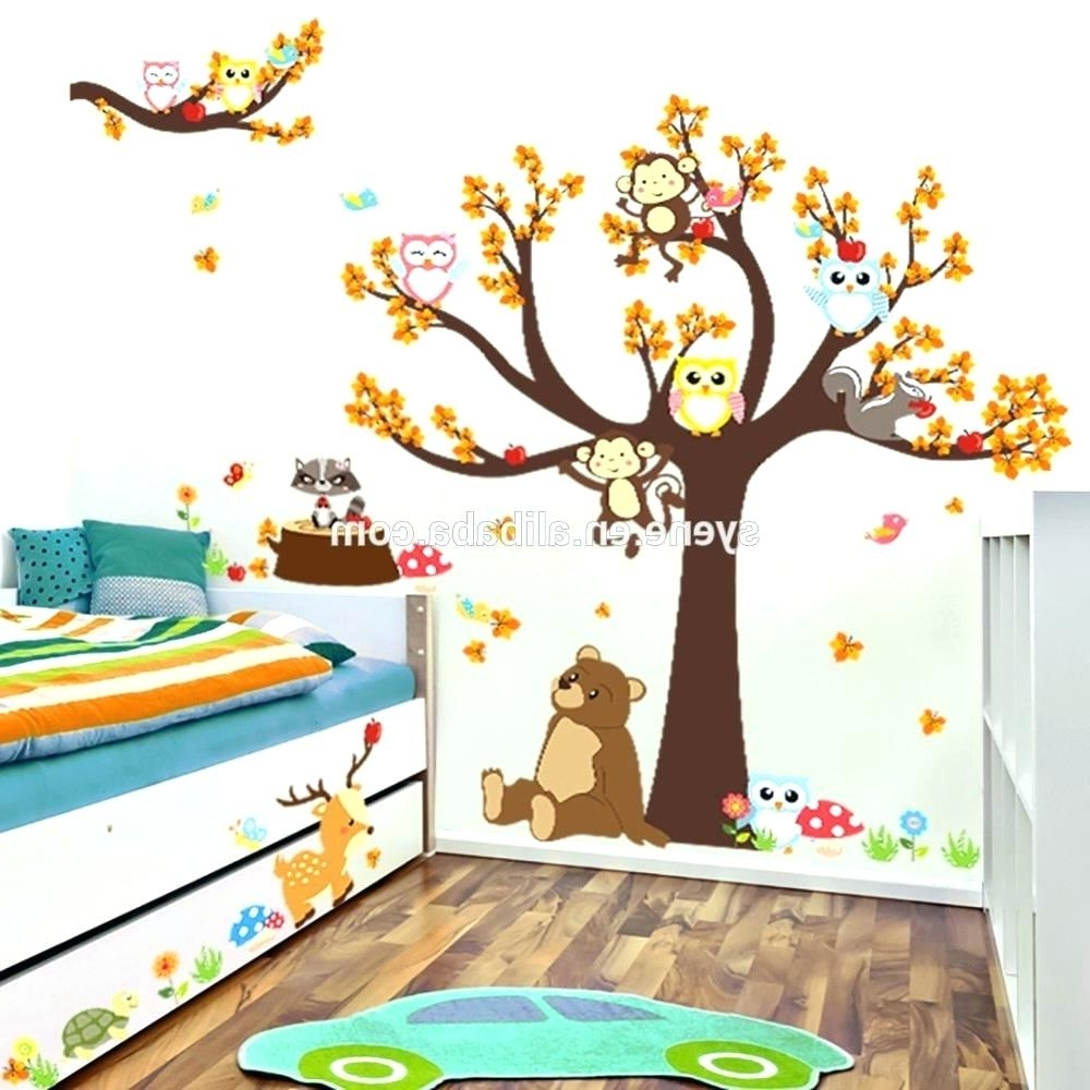 Latest Wall Arts ~ Kids Playroom Wall Decals Best Preschool Classroom Throughout Preschool Classroom Wall Decals (View 9 of 15)