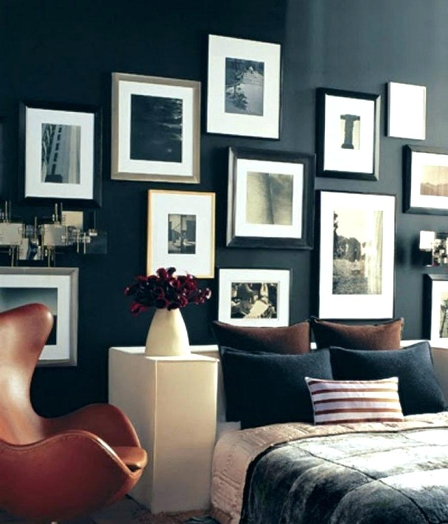 Latest Wall Decorations For Man's Apartment • Walls Decor Throughout Wall Art For Guys (View 4 of 15)