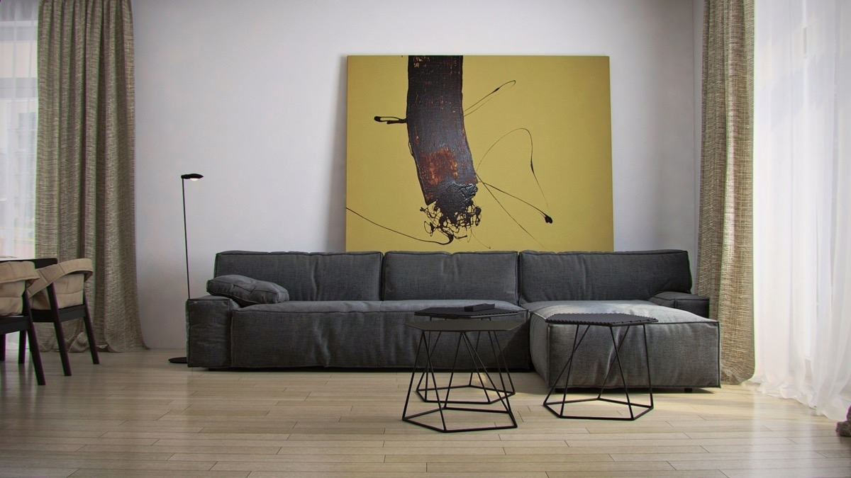 Living Room : 60 Inch Wall Art Wall Art Cheap Modern Wall Decor Within Best And Newest Oversized Modern Wall Art (View 5 of 15)