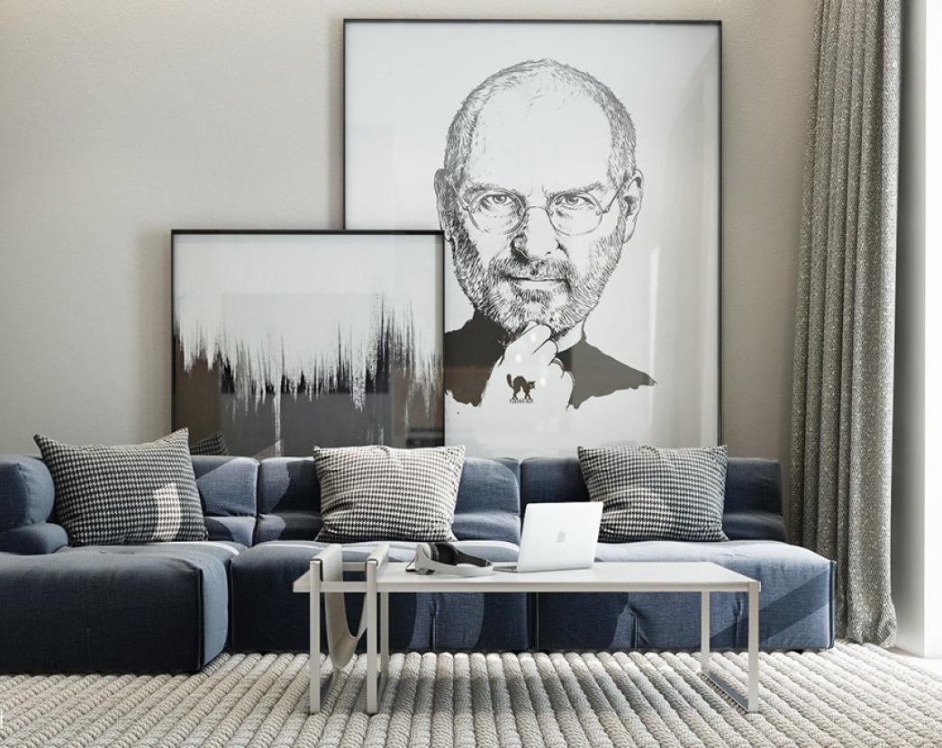 Living Room : Framed Artwork For Living Room Exotic Living Room Inside Popular Oversized Framed Art (View 11 of 15)