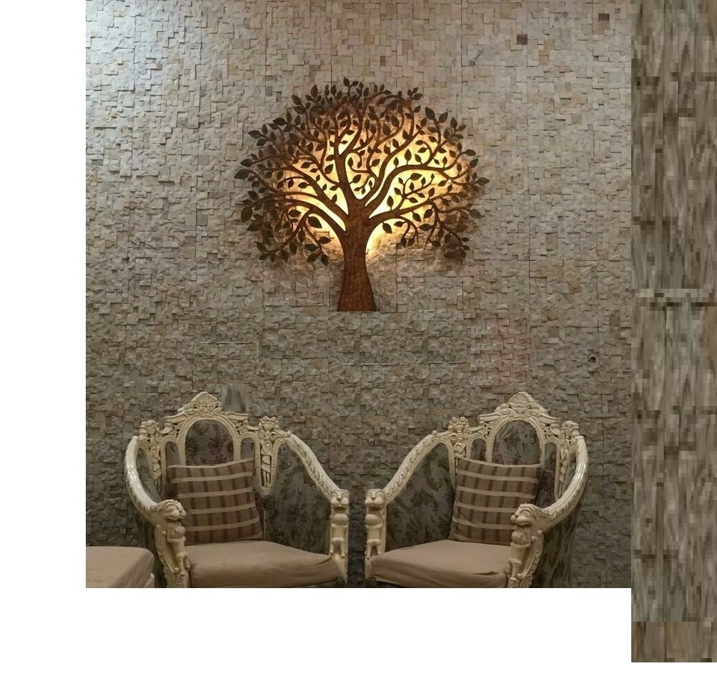 Making Homes Beautiful Throughout 3D Tree Wall Art (View 7 of 15)