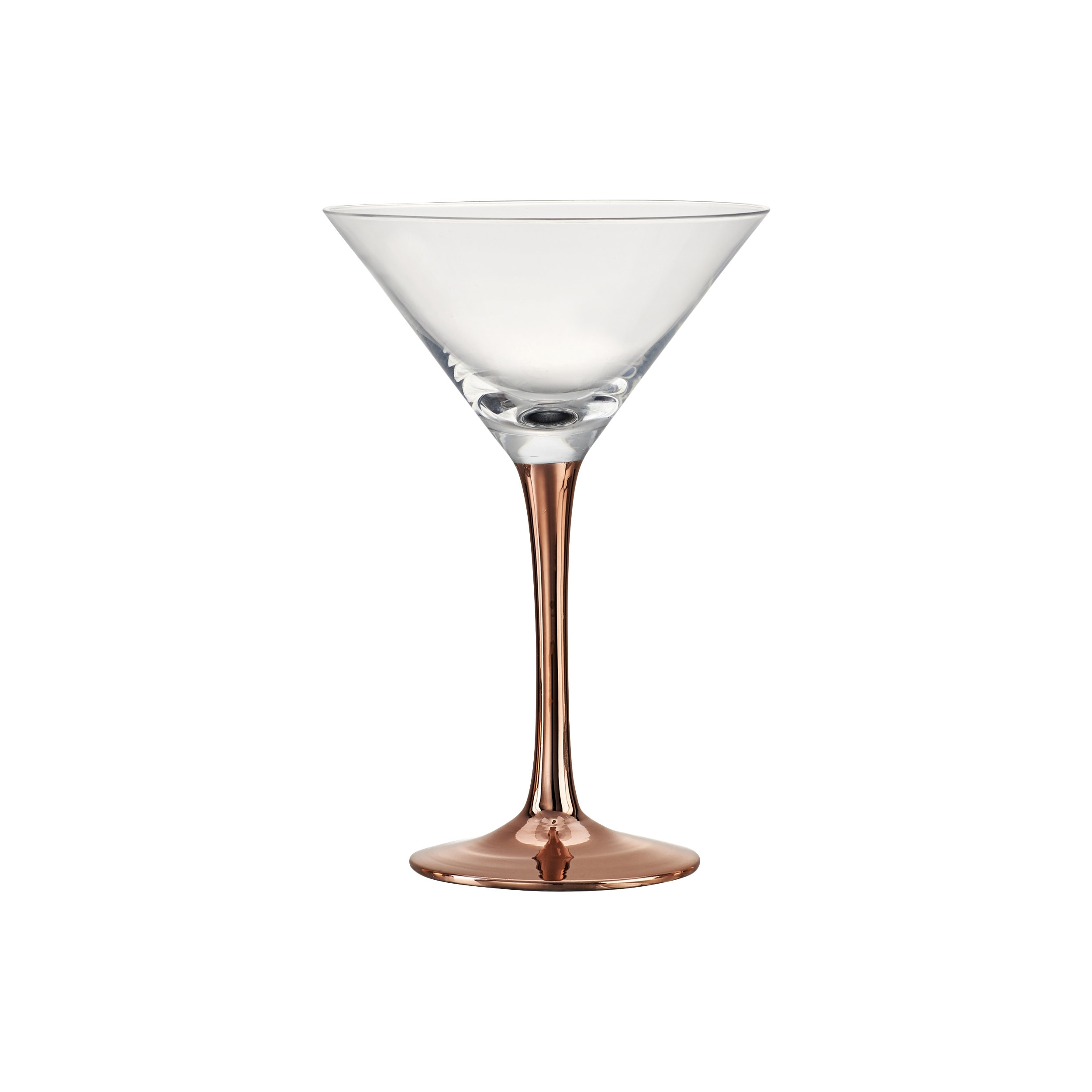 Martini Glass Wall Art In Famous Mint Pantry Gage Martini Glass & Reviews (View 4 of 15)