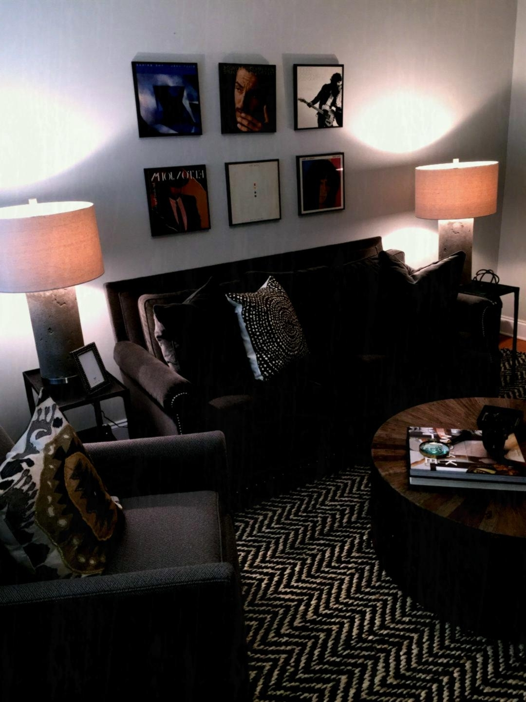Masculine Wall Art In Most Current Bachelor Pad Items Vintage Masculine Wall Art Apartment College (View 15 of 15)