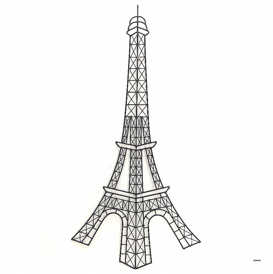 Metal Eiffel Tower Wall Art Lovely 22 Metal Eiffel Tower Wall Art With Most Up To Date Metal Eiffel Tower Wall Art (View 10 of 15)