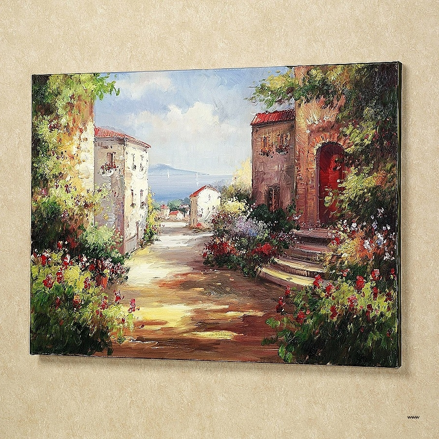Metal Gate Wall Art In Most Current Metal Gate Wall Art Awesome Wall Arts Tuscan Metal Wall Art Decor (View 5 of 15)