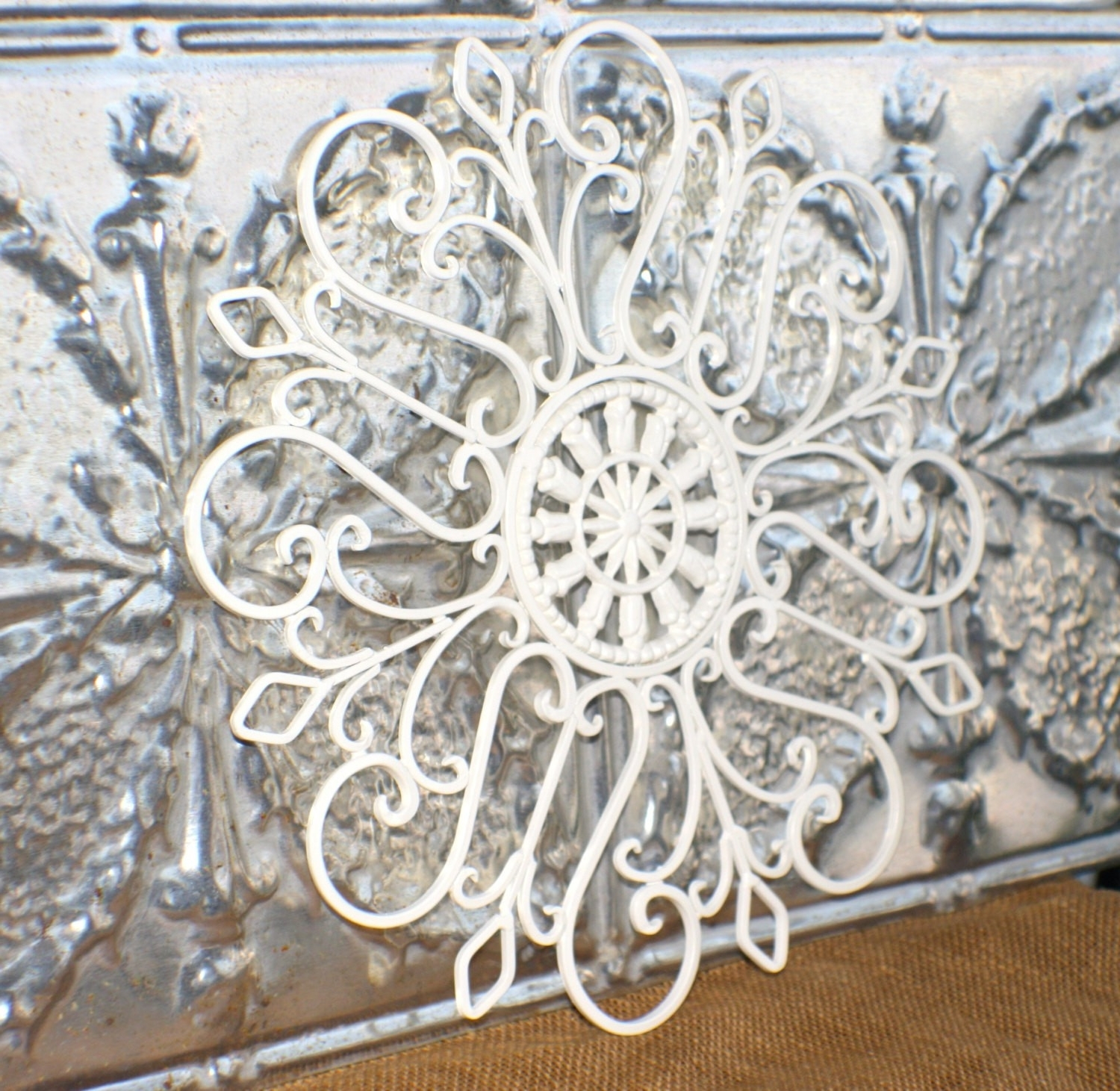 Metal Medallion Wall Art Throughout Recent Furniture : Magnificent Wood Medallion Wall Decor Luxury Wood (View 9 of 15)