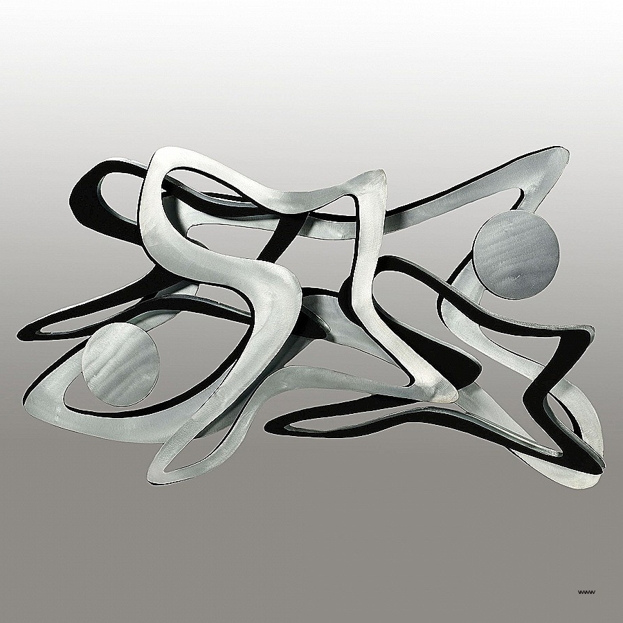 Metal Swirl Wall Art New 28 Black Metal Swirl Wall Art Wrought In Most Recently Released Abstract Angkor Swirl Metal Wall Art (View 15 of 15)