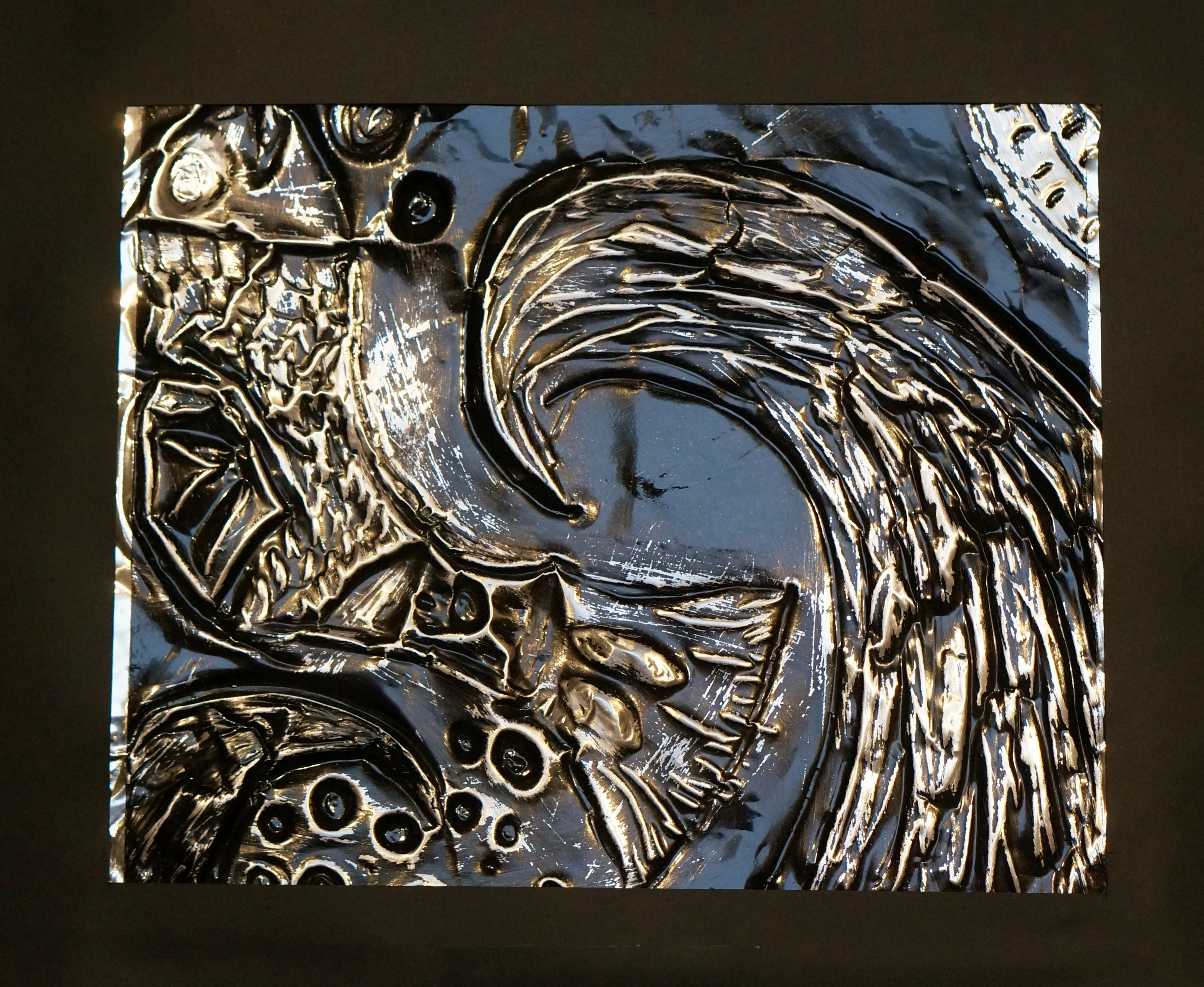 Featured Photo of Mexican Metal Art